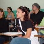 Los  jóvenes universitarios: vanguardia espiritual