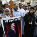 Shabbaz Bhatti, mártir de la Iglesia de Pakistán ofreció su vida a Jesús