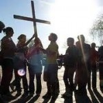 Semana Santa, prueba de liderazgo juvenil