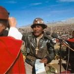 La Iglesia beatificó a Juan Pablo II, primer papa proletario, el 1º de mayo Día del Trabajo