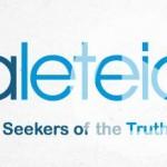 Aleteia.org explicada por sus impulsores (Jesús Colina y Guillaume Anselin)