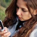 """El """"sexting"""" una moda entre la travesura y la pornografía"""