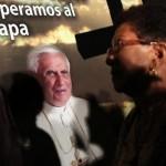 El Papa, hacia México y Cuba