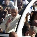 Está muy cercana la visita del Papa