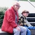 Niños, ancianos y economía