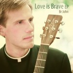 Love is brave: de los concierto de un joven seminarista en el estadio del Real Madrid a un disco en iTunes y amazon