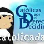 """¿Son católicas las de """"Católicas por el derecho a decidir""""?: El problema de utilizar seudónimos"""