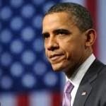 """Obama, el """"matrimonio"""" homosexual y los """"católicos de cafetería"""""""