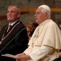 Una invitación al diálogo franco y sincero, con gran respeto recíproco entre las religiones