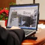El Papa Francisco y las redes sociales: entre la comunicación plenamente humana e internet como lugar de encuentro