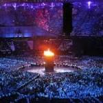 La pasión de las Olimpiadas en Londres