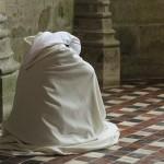 Monjes, religiosos y consagrados