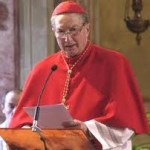 La muerte del Cardenal Martini: noticia más vista en Le Monde, más comentada en la BBC y con espacio en The New York Times