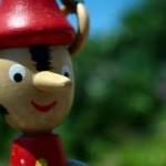 Pinocho y la conciencia