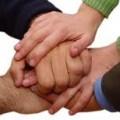 Dar una mano para ayudar