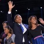 El triunfo de Obama