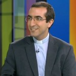 Entrevistan a un miembro de la RIES en Televisión Española