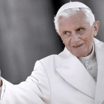La renuncia del Papa Benedicto, lo engrandece
