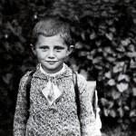 La carta (real) de Navidad que el pequeño Joseph Ratzinger escribió al niño Jesús pidiéndoles singulares regalos