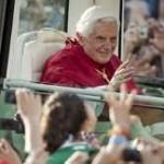 El Gran Papa Benedicto XVI