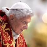 La humildad de Benedicto XVI