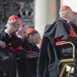 Reuniones de los Cardenales en Sede vacante