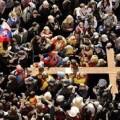 Católicos se triplican en un siglo, según estudio de prestigioso grupo americano