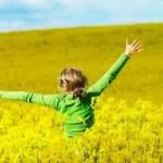 ¿En qué consiste la felicidad?