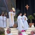 La liturgia como camino de unidad