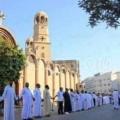 Violencia VS cristianos en Egipto