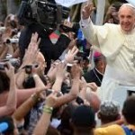 Resonancia al viaje del Papa Francisco a Brasil