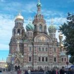 Milagro en San Petersburgo