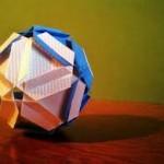 La esfera y el poliedro