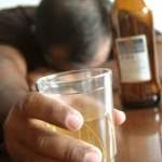 El drama de un sacerdote alcohólico