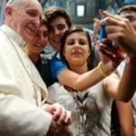 Papa Francisco, el líder mundial más influyente en Twitter según la edición 2015 del estudio Twiplomacy