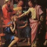 Lo que hace Jesucristo lo hace Dios