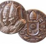 Juan XXIII y Juan Pablo II