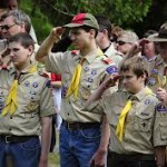 Boy Scouts y Disney Co. hoy son incompatibles