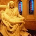María, una madre que comparte el dolor