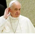 El papa Francisco y México