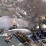 El accidente nuclear de Fukushima