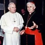 ¿Tan malos fueron Juan Pablo II y Benedicto XVI?