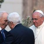 Invocación por la paz, en el Vaticano