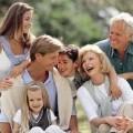 Función sacerdotal de la Familia
