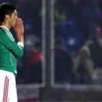 Oribe Peralta, el cotizado goleador que no temió hablar de Dios en el mundial Brasil 2014
