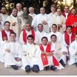 Las vocaciones sacerdotales en el mundo: los números reales de 1978 a 2012 en un estudio pormenorizado