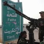 El conflicto en Irak