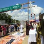Misa impedida en México, el Vaticano reacciona