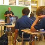 El estado numérico de la educación católica en el mundo