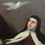 Santa Teresa, 500 años
